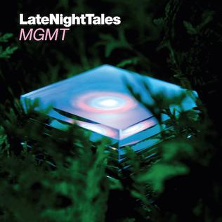 late night tales mgmt wikipedia