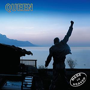 """Résultat de recherche d'images pour """"queen made in heaven"""""""