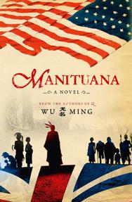 book by Wu Ming
