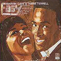 <i>Easy</i> (Marvin Gaye and Tammi Terrell album) 1969 studio album by Marvin Gaye and Tammi Terrell
