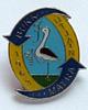 Matra-bukk badge