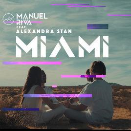Miami (Manuel Riva song) 2018 single by Manuel Riva