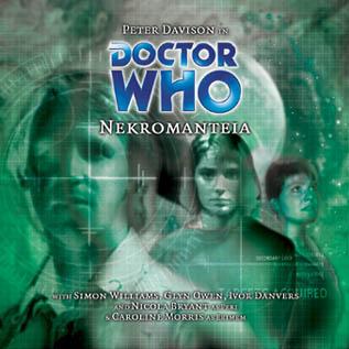 <i>Nekromanteia</i> (audio drama) audio drama