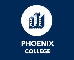 Phoenix College community college located in Encanto Village, Phoenix, Arizona