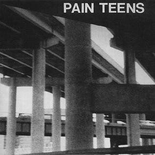 Pain Teens (album)