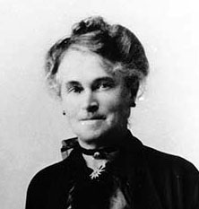 Emily Hill Teacher, temperance worker, suffragist