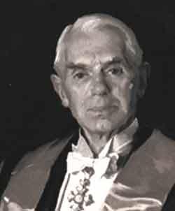 Gordon Bell (surgeon) New Zealand surgeon and academic