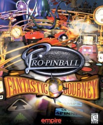 <i>Pro Pinball: Fantastic Journey</i> 1999 video game