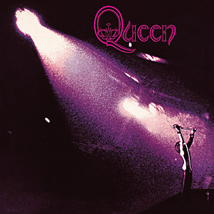 <i>Queen</i> (Queen album) 1973 studio album by Queen