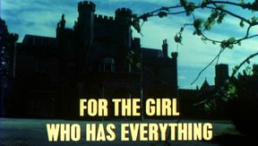 For the Girl Who Has Everything (<i>Randall and Hopkirk (Deceased)</i>) 12th episode of the first season of Randall and Hopkirk