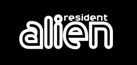 File:Resident Alien TV.jpeg DescriptionResident Alien television series logo