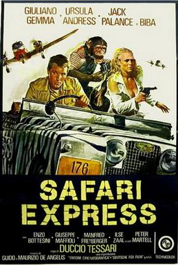 safari express wikipedia