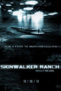 Skinwalker Ranch (film) - Wikipedia