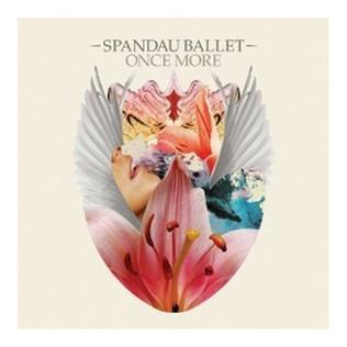 <i>Once More</i> (Spandau Ballet album) 2009 studio album by Spandau Ballet