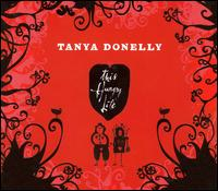 <i>This Hungry Life</i> 2006 studio album by Tanya Donelly