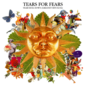 <i>Tears Roll Down (Greatest Hits 82–92)</i> Compilation album by Tears for Fears