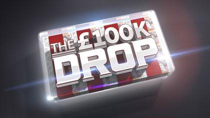 The £100K Drop - Wikipedia