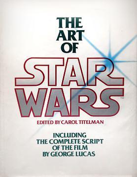 The Art Of Star Wars Wikipedia