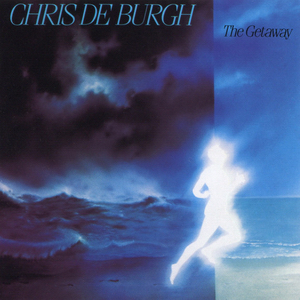 <i>The Getaway</i> (Chris de Burgh album) 1982 studio album by Chris de Burgh