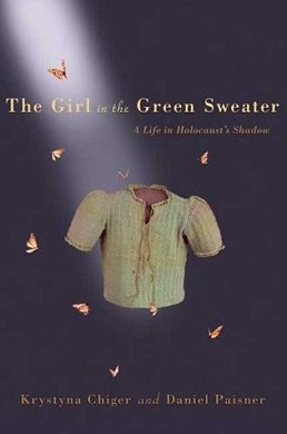 <i>The Girl in the Green Sweater</i>