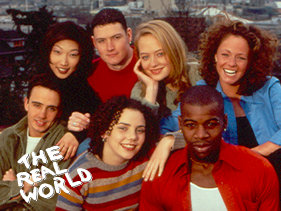 Cast members world real 'The Real
