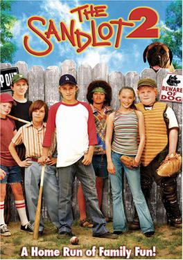 The Sandlot Dog The sandlot 2 poster.jpg