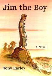 <i>Jim the Boy</i> Book by Tony Earley