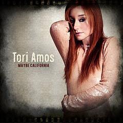 Maybe California 2009 single by Tori Amos