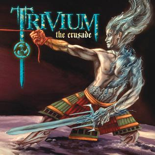 <i>The Crusade</i> (album) 2006 studio album by Trivium