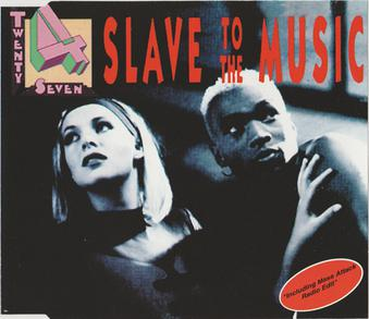 Slave to the Music
