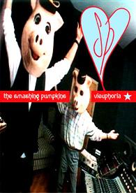 <i>Vieuphoria</i> 1994 video by The Smashing Pumpkins
