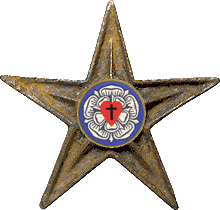 WikiProject Lutheranism barnstar candidate1.png