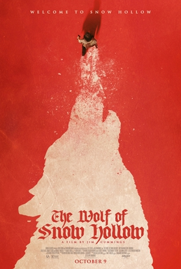 Picture of a movie: The Wolf Of Snow Hallow
