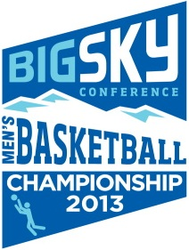 2013 Big Sky Conference Mens Basketball Tournament