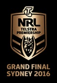 2016 NRL Grand Final final game of the 19th NRL season