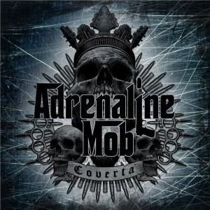 <i>Covertà</i> 2013 EP by Adrenaline Mob