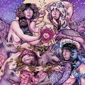 <i>Purple</i> (Baroness album) 2015 studio album by Baroness