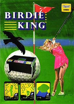 Birdie King