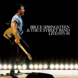 Bruce Springsteen Live 75 85 My Lunch With Bruce Springsteen