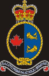Canadian Coast Guard Crest