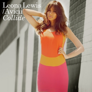Leona Lewis and Avicii - Collide (studio acapella)
