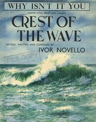 <i>Crest of the Wave</i> (musical)