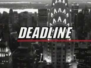 <i>Deadline</i> (2000 TV series)