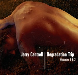 <i>Degradation Trip Volumes 1 & 2</i> 2002 studio album by Jerry Cantrell