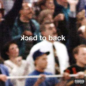 Drake — Back to Back (studio acapella)