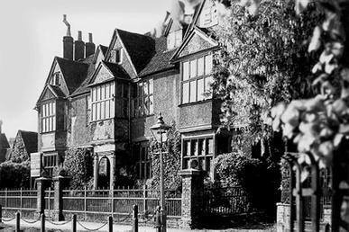Egerton House Berkhamsted Wikipedia