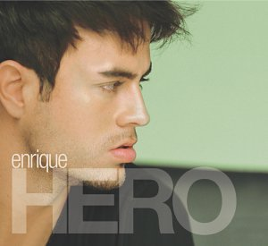 Enrique Iglesias — Hero (studio acapella)