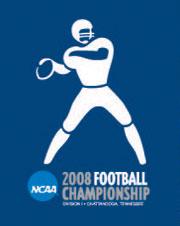 2008 NCAA Division I Football Championship Game Postseason college football game