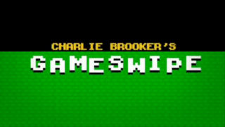 Picture of a TV show: Charlie Brooker's Gameswipe