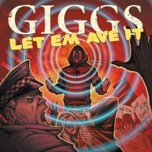 Giggs – Let Em Ave It (Album Download)